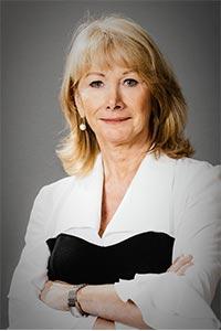 photo of marie claude paquet